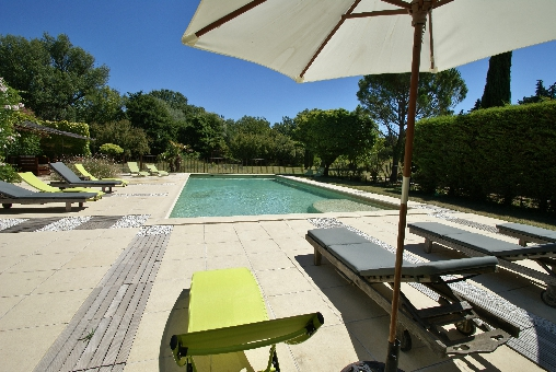 bed & breakfast Vaucluse - Welcome and relax !