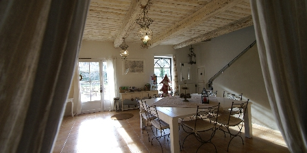 Cottage Studio Lubéron > Lobby