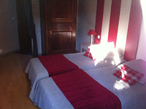 bed & breakfast Lot - LES VENDANGES
