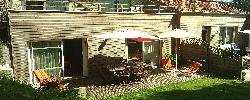 Chambre d'hotes Gîtes Les Salicornes