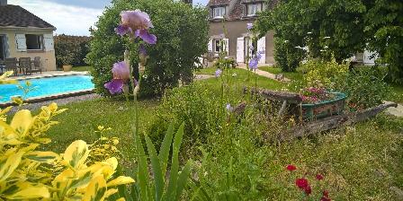 Chambres  d'hôtes  du Carron de  La  Chapelle Le Carron de la Chapelle