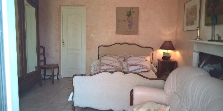 Location de vacances Chambres  d'hôtes  du Carron de  La  Chapelle > Chambre Four à Pains