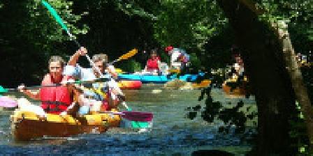 Provence-canoe