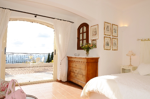 bed & breakfast Alpes Maritimes - Riviera Room