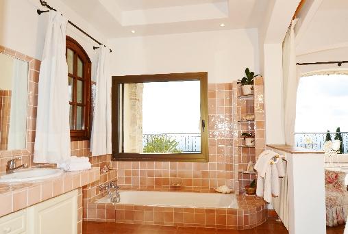 bed & breakfast Alpes Maritimes - Riviera Bathroom