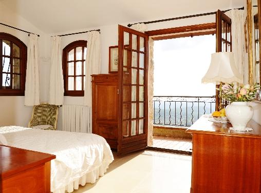bed & breakfast Alpes Maritimes - Azur Bathroom