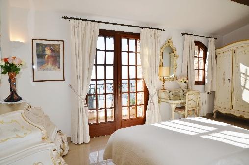 bed & breakfast Alpes Maritimes - Mediterranee Room