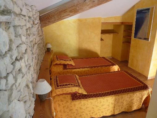 chambre Syrah