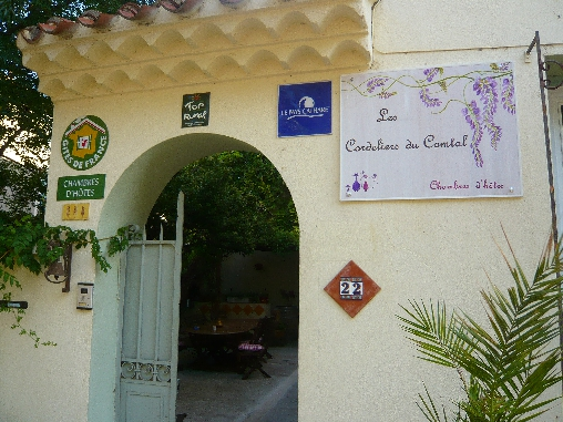 Bed & breakfasts Aude, ...
