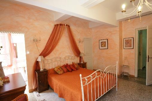 Chambre d'hote Aude - Fleur de Lys