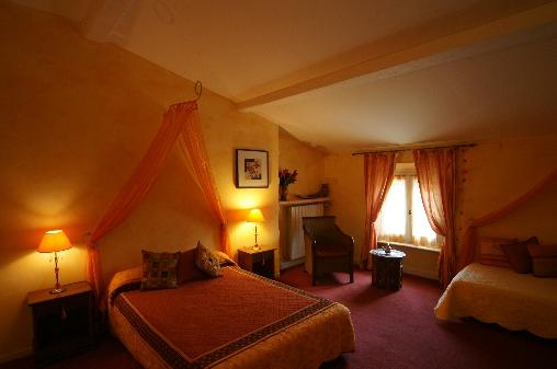 Chambre d'hote Aude - Fleur de garrigue