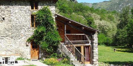 La Maison du Meunier Gîte Rural Façade extérieure