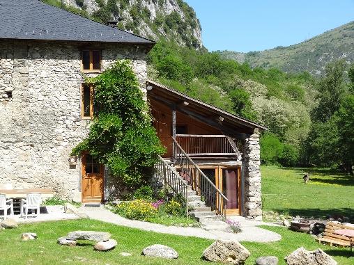 La Maison du Meunier Gîte Rural, 09/11/2017