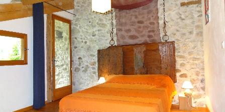 La Maison du Meunier Gîte Rural Chambre Balcon
