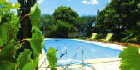Location de vacances Ma Vie La > piscine