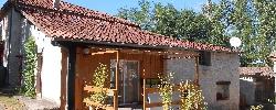 Chambre d'hotes Tournonzen Gîte Acacia