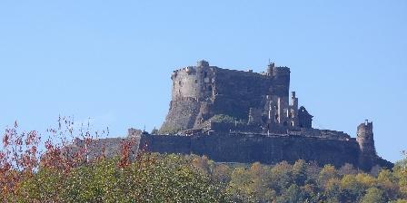 Châteaux d'Auvergne