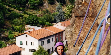 Alpinisme et escalade