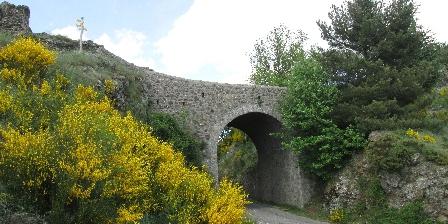 La Maisonnette Col de l'Asclier