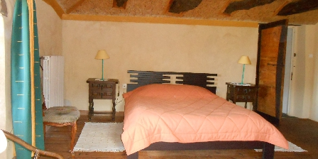 Bed and breakfast Chambre d'Hôtes des Monts >