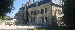 Bed and breakfast La Petite Abbaye