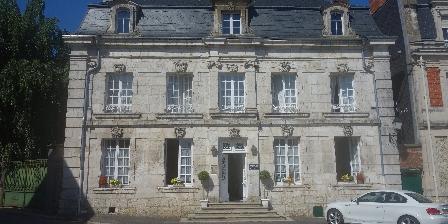La Petite Abbaye Maison côté façade