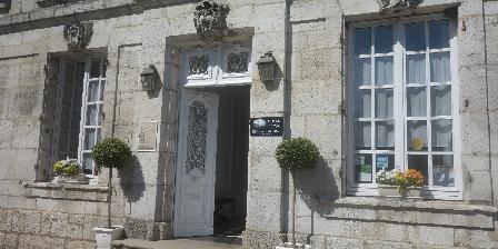 La Petite Abbaye Entrée