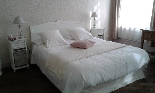 chambre 'rêve d'églantine'