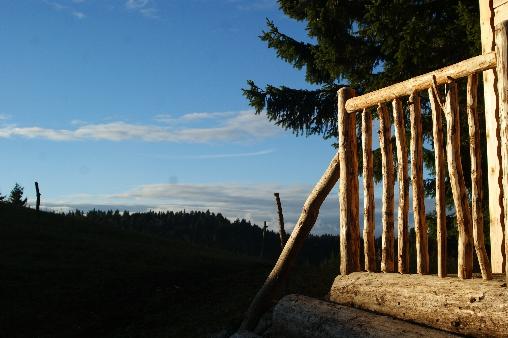 Chambre d'hote Jura - Entrée