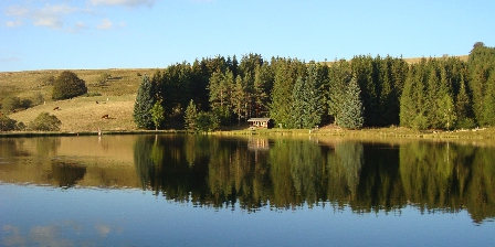 Gîte 8 à 16 Places Le lac
