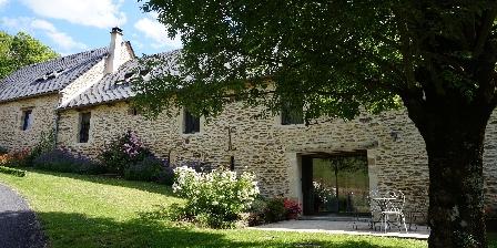 Le Domaine de La Rousselie La maison