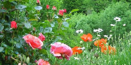 Le Domaine de La Rousselie Jardin