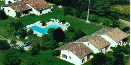 Location de vacances Les Maisons du Mas > maisons du Mas