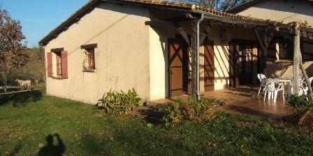 Les Maisons du Mas Terrasse maison 4