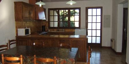 Les Maisons du Mas Cuisine maison 1