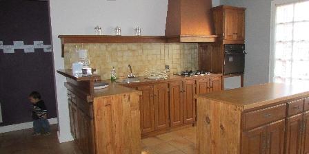 Les Maisons du Mas Cuisine maison 4