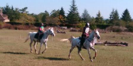 Centre Équestre du pays Beaumont du Périgord