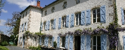 Bed and breakfast Domaine La Reveille