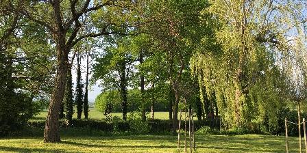 Domaine La Reveille Jardin