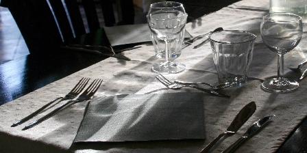 Domaine La Reveille Table d'Hotes