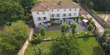 Domaine La Reveille La Maison