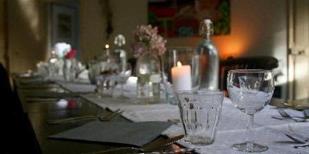 Domaine La Reveille Table d'hotes: tous les soirs