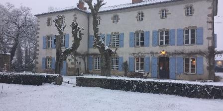 Chambres d'hôtes Domaine La Reveille à Dore l\\\'Eglise