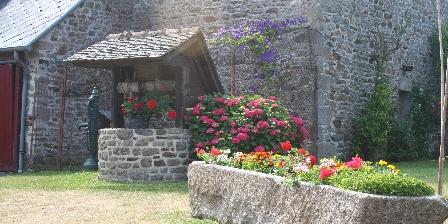 Domaine de La Roche Le puit