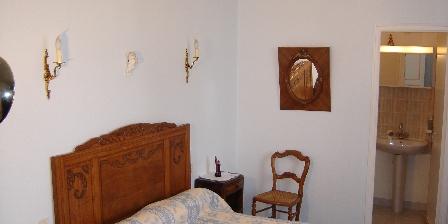 Domaine de La Roche Chambre bleue