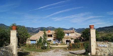 Gite Domaine La Vanige > vacances en Provence gîte avec piscine