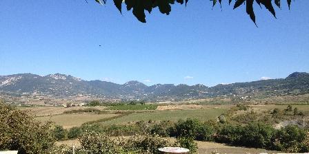 Gite Domaine La Vanige > piscine dans Parc Naturel Baronnies Provençales