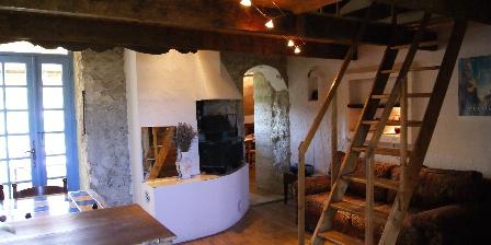 Domaine La Vanige Gîte en Provence près d'Avignon et du Mont Ventoux