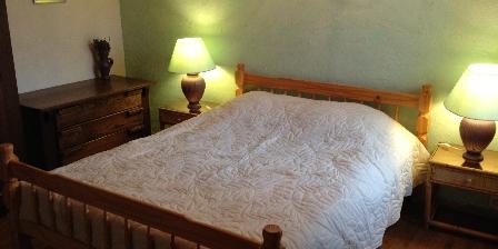 Domaine La Vanige Chambre gîte Mistral pour vacances en Provence