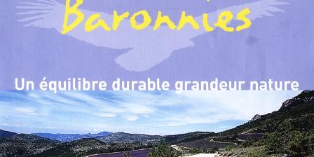 Domaine La Vanige Gîtes avec piscine dans Parc Naturel en Provence